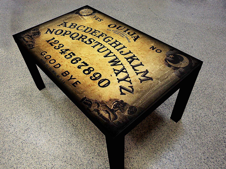 Myfavoritehorror Ouija Coffee Table My Favorite Horror
